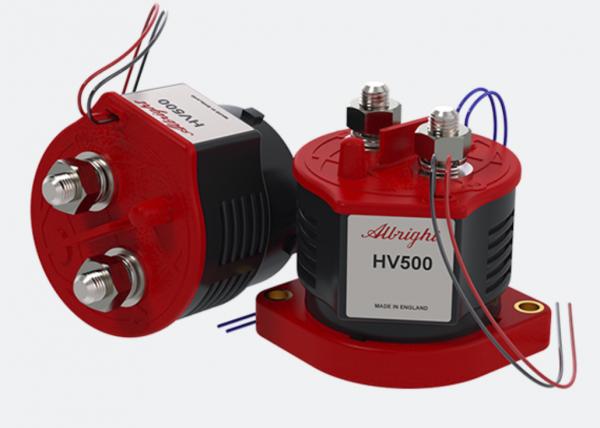 HV500 News